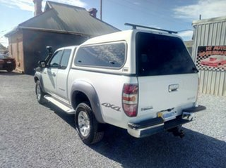 2008 Mazda BT-50 B3000 Freestyle SDX (4x4) Pickup.