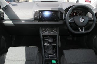 2019 Skoda Karoq 110TSI DSG FWD Wagon.
