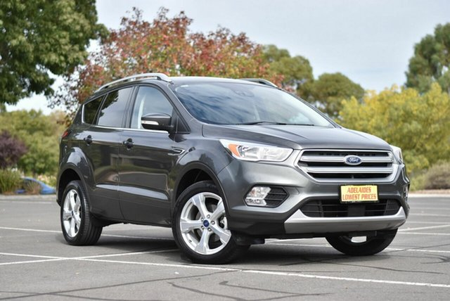 Used Ford Escape Trend 2WD, Enfield, 2017 Ford Escape Trend 2WD Wagon