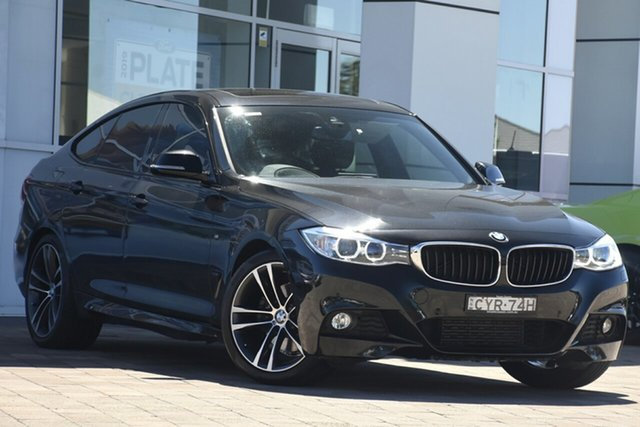 Discounted Used BMW 3 Series 328i Gran Turismo M Sport, Warwick Farm, 2014 BMW 3 Series 328i Gran Turismo M Sport Hatchback