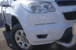 2012 Holden Colorado LX Space Cab Cab Chassis.