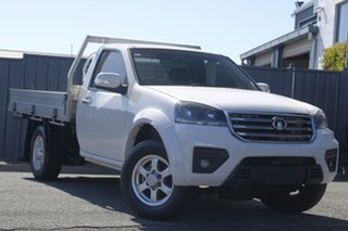 2017 Great Wall Steed 4x2 Cab Chassis.