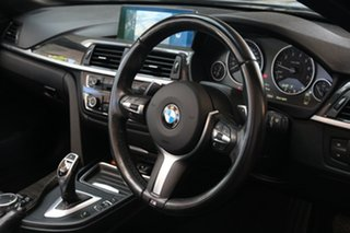 2014 BMW 4 Series 435i Convertible.