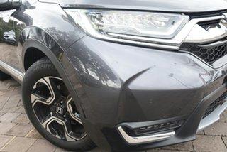 2019 Honda CR-V VTi-LX 4WD SUV.