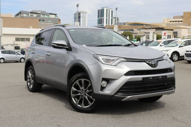 Used Toyota RAV4 Cruiser AWD, Northbridge, 2018 Toyota RAV4 Cruiser AWD Wagon