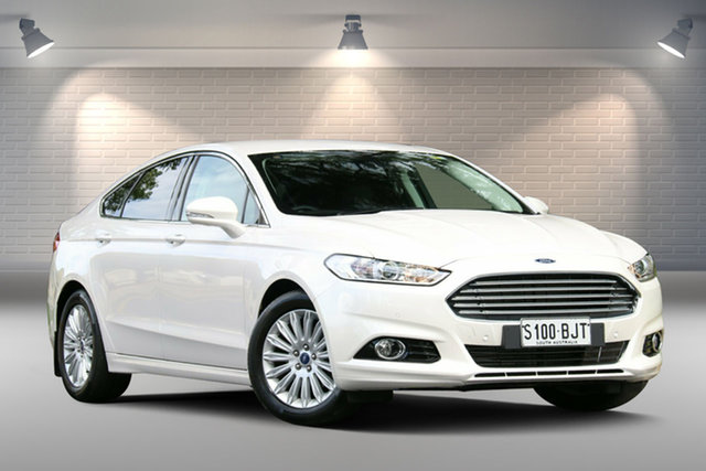 Used Ford Mondeo Trend SelectShift, Nailsworth, 2015 Ford Mondeo Trend SelectShift Hatchback