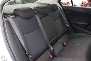 2018 Holden Astra LS+ Sedan.