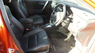 2014 Toyota Corolla Levin S-CVT ZR Hatchback.