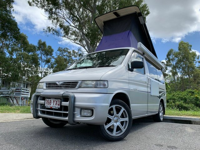 Used Mazda Bongo Friendee, Kingston, 1997 Mazda Bongo Friendee Van