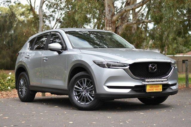 Used Mazda CX-5 Maxx SKYACTIV-Drive i-ACTIV AWD Sport, Enfield, 2019 Mazda CX-5 Maxx SKYACTIV-Drive i-ACTIV AWD Sport Wagon