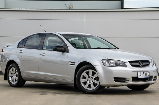 Discounted Used Holden Commodore Omega, Pakenham, 2009 Holden Commodore Omega Sedan