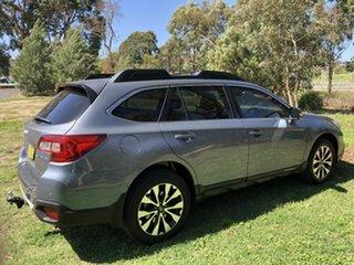 2016 Subaru Outback 2.5i CVT AWD Wagon.