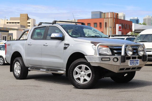 Used Ford Ranger XLT Double Cab, Northbridge, 2014 Ford Ranger XLT Double Cab Utility