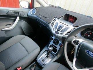 2012 Ford Fiesta CL PwrShift Hatchback.