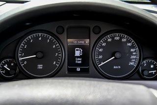 2009 Holden Commodore Omega Sedan.