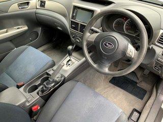 2007 Subaru Impreza 2.0R (AWD) Hatchback.