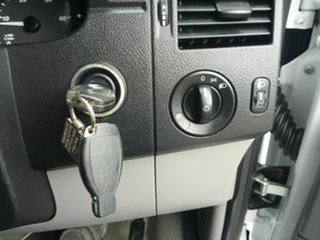 2010 Mercedes-Benz Sprinter 316CDI MWB Cab Chassis.