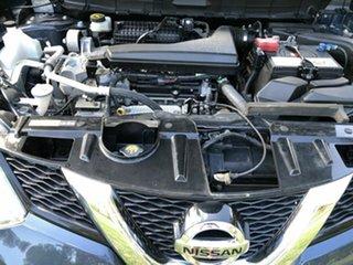 2016 Nissan X-Trail ST X-tronic 4WD Wagon.