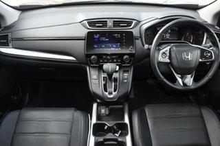 2019 Honda CR-V VTi-L FWD SUV.