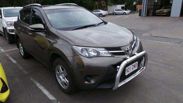 Used Toyota RAV4 GX 2WD, Morayfield, 2015 Toyota RAV4 GX 2WD Wagon
