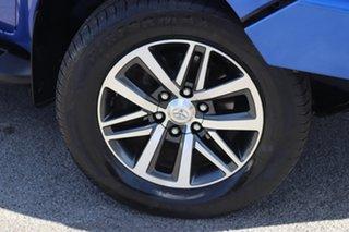2015 Toyota Hilux SR5 Double Cab Utility.