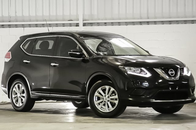 Used Nissan X-Trail ST X-tronic 2WD, Laverton North, 2015 Nissan X-Trail ST X-tronic 2WD Wagon