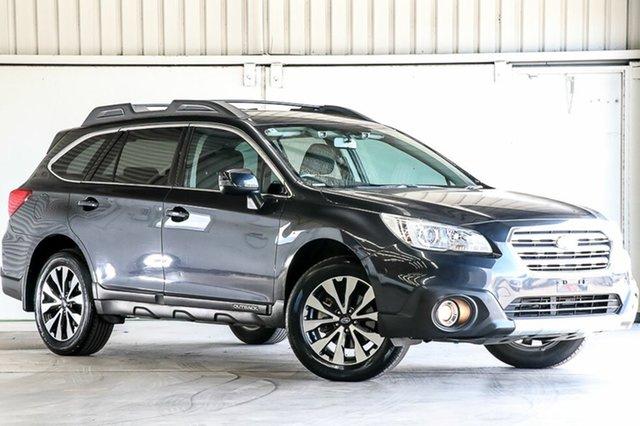 Used Subaru Outback 2.5i CVT AWD, Laverton North, 2016 Subaru Outback 2.5i CVT AWD Wagon