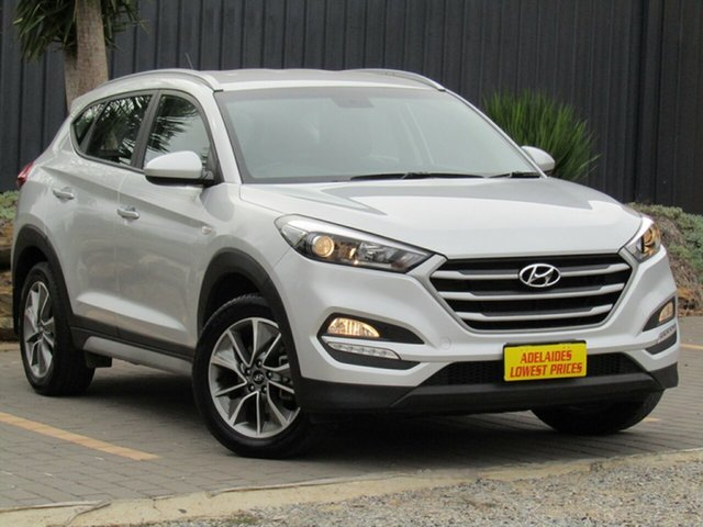 Used Hyundai Tucson Active X 2WD, Enfield, 2018 Hyundai Tucson Active X 2WD Wagon