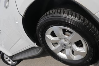 2014 Holden Colorado 7 LTZ Wagon.