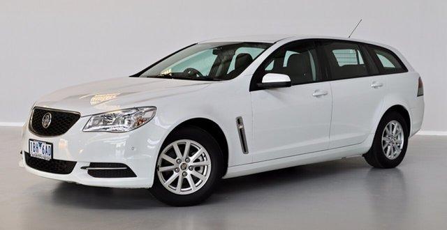 Used Holden Commodore Evoke Sportwagon, Thomastown, 2014 Holden Commodore Evoke Sportwagon Wagon