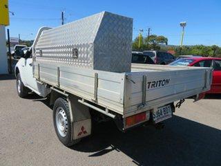 2014 Mitsubishi Triton Utility.
