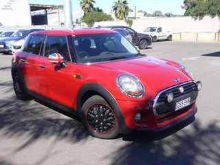 2015 Mini Hatch One Hatchback.
