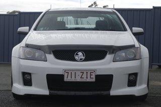 2007 Holden Commodore SS V Sedan.