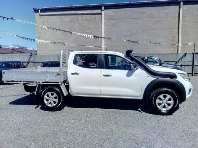 Used Nissan Navara RX (4x4), Klemzig, 2015 Nissan Navara RX (4x4) Double Cab Utility