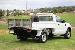 2015 Ford Ranger XL 4x2 Hi-Rider Cab Chassis.
