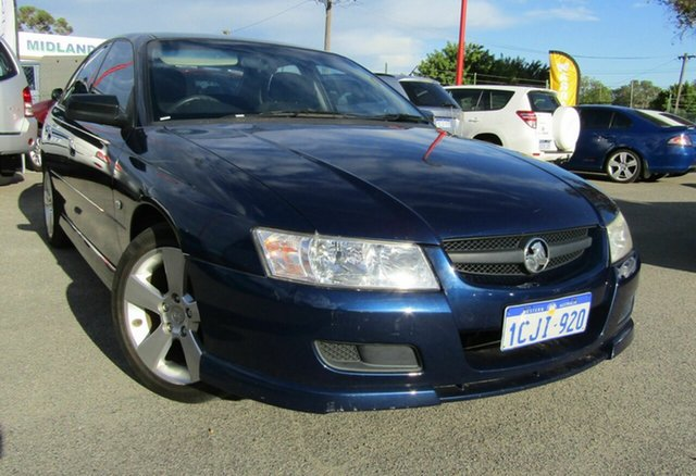 Used Holden Commodore Executive, Bellevue, 2005 Holden Commodore Executive Sedan