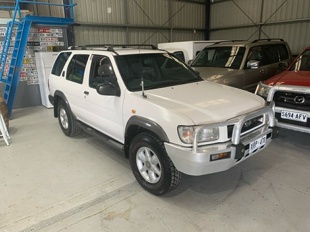 Used Nissan Pathfinder ST, Lonsdale, 2000 Nissan Pathfinder ST Wagon