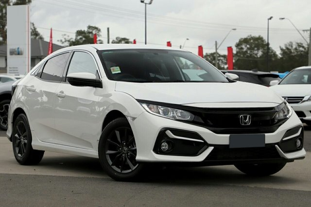 Discounted New Honda Civic VTi-S, Narellan, 2020 Honda Civic VTi-S Sedan