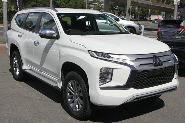 New Mitsubishi Pajero Sport GLX, Toowong, 2020 Mitsubishi Pajero Sport GLX Wagon