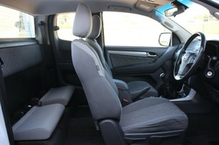 2015 Holden Colorado LS Space Cab Cab Chassis.