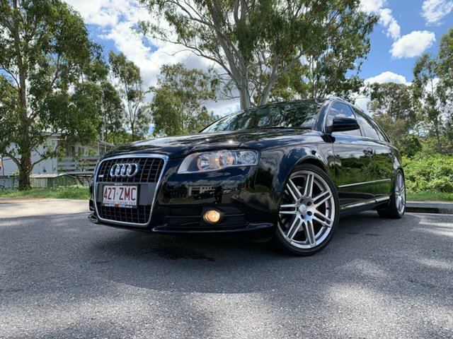 Used Audi A4 Avant, Kingston, 2008 Audi A4 Avant Wagon