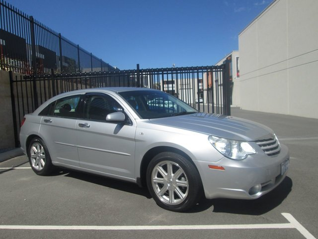 Used Chrysler Sebring, O'Connor, 2008 Chrysler Sebring Sedan