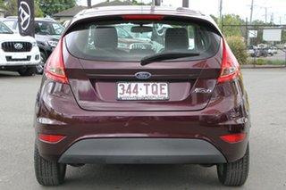 2013 Ford Fiesta LX Hatchback.