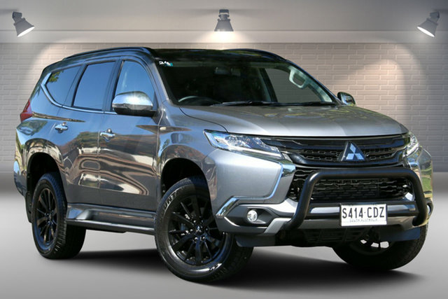 Used Mitsubishi Pajero Sport Black Edition, Nailsworth, 2019 Mitsubishi Pajero Sport Black Edition Wagon
