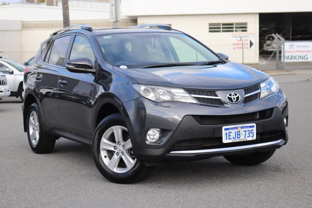 Used Toyota RAV4 Cruiser AWD, Northbridge, 2013 Toyota RAV4 Cruiser AWD Wagon