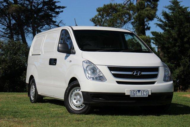 Used Hyundai iLOAD, Officer, 2015 Hyundai iLOAD Van