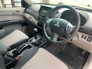 2011 Mitsubishi Triton DUAL CAB MOTORHOME Dual Cab.