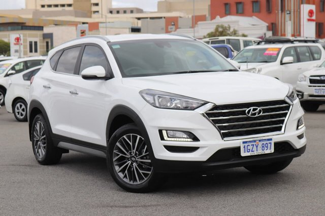 Used Hyundai Tucson Elite 2WD, Northbridge, 2020 Hyundai Tucson Elite 2WD Wagon