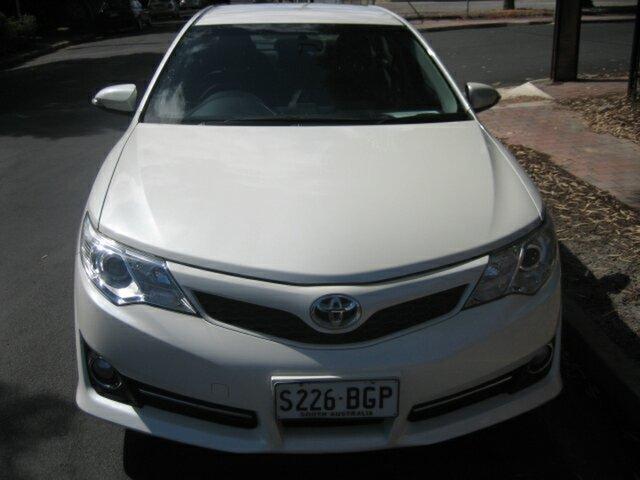 Used Toyota Camry Atara S, Prospect, 2013 Toyota Camry Atara S Sedan