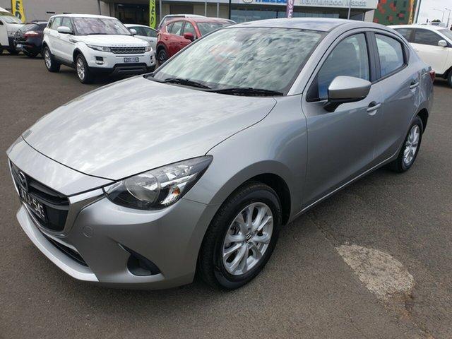 Used Mazda 2 Maxx SKYACTIV-Drive, Warrnambool East, 2018 Mazda 2 Maxx SKYACTIV-Drive Sedan